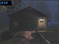 Teren roi się od oddziałów przeciwnika, więc musisz być ostrożny - Misja 2 - The Causeway - Medal of Honor: Allied Assault - Spearhead - poradnik do gry