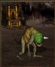 Atak: 4 - Lochy - Jednostki - Heroes of Might & Magic III: HD Edition - poradnik do gry
