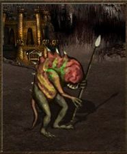 Atak: 5 - Lochy - Jednostki - Heroes of Might & Magic III: HD Edition - poradnik do gry