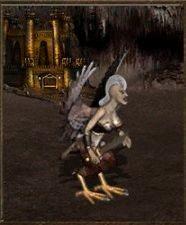 Atak: 6 - Lochy - Jednostki - Heroes of Might & Magic III: HD Edition - poradnik do gry