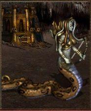 Atak: 10 - Lochy - Jednostki - Heroes of Might & Magic III: HD Edition - poradnik do gry