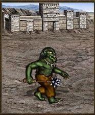 Atak: 4 - Twierdza - Jednostki - Heroes of Might & Magic III: HD Edition - poradnik do gry