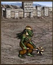 Atak: 5 - Twierdza - Jednostki - Heroes of Might & Magic III: HD Edition - poradnik do gry