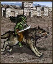 Atak: 7 - Twierdza - Jednostki - Heroes of Might & Magic III: HD Edition - poradnik do gry
