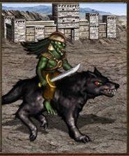 Atak: 8 - Twierdza - Jednostki - Heroes of Might & Magic III: HD Edition - poradnik do gry