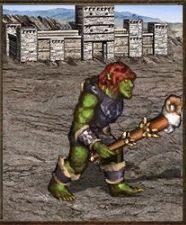 Atak: 13 - Twierdza - Jednostki - Heroes of Might & Magic III: HD Edition - poradnik do gry
