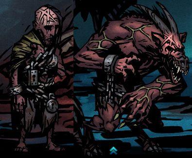 Wstręt (Abomination) jest klasą wyjątkową w porównaniu do reszty bohaterów dostępnych w grze - Wstręt / Abomination | Klasy bohaterów - Darkest Dungeon - poradnik do gry