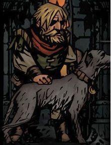 Łowczy (Hound Master) to jedna z najbardziej unikalnych klas w grze, głównie z uwagi na fakt, iż nie jest to pojedyncza osoba - bohaterowi zawsze towarzyszy jego wierny psiak, który przeprowadza lwią część ataków - Łowczy w Darkest Dungeon / Hound Master | Klasy bohaterów - Darkest Dungeon - poradnik do gry