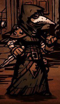 Plague Doctor jest wyjątkowo ciekawą klasą bez wyraziście zaznaczonej roli - Badaczka zarazy / Plague Doctor   Klasy bohaterów - Darkest Dungeon - poradnik do gry