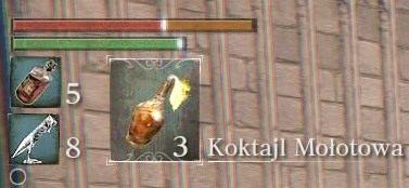 W przypadku otrzymania obrażeń część straconych punktów życia jest przez chwilę zamrażana - Regaining w Bloodborne - Bloodborne - poradnik do gry