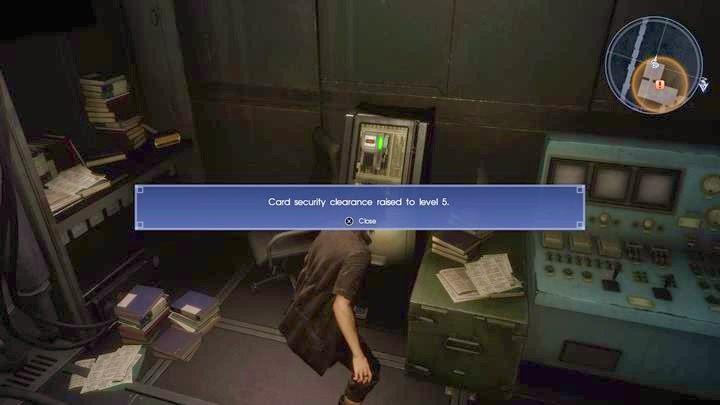 Po drodze spotkasz kolejny punkt, w którym możesz zrobić zakupy - Chapter 13 - Redemption - Final Fantasy XV - poradnik do gry