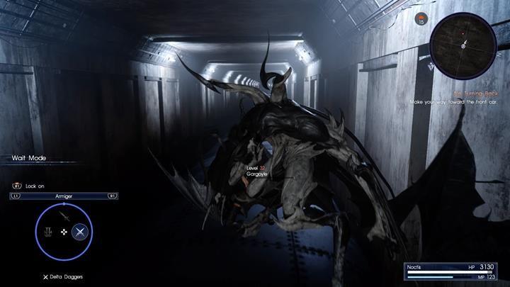 Czekają Cię potyczki z kolejnymi zastępami daemonów - Chapter 12 - End of Days - Final Fantasy XV - poradnik do gry