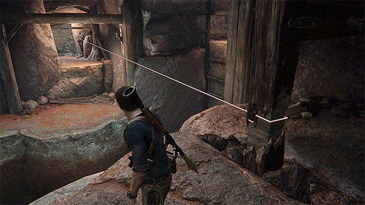Znajdziesz się w niewielkiej jaskini - 10 - Dwanaście wież - Opis przejścia - Uncharted 4: A Thiefs End - poradnik do gry