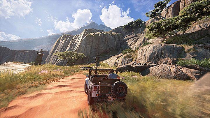 2 - 10 - Dwanaście wież - Opis przejścia - Uncharted 4: A Thiefs End - poradnik do gry