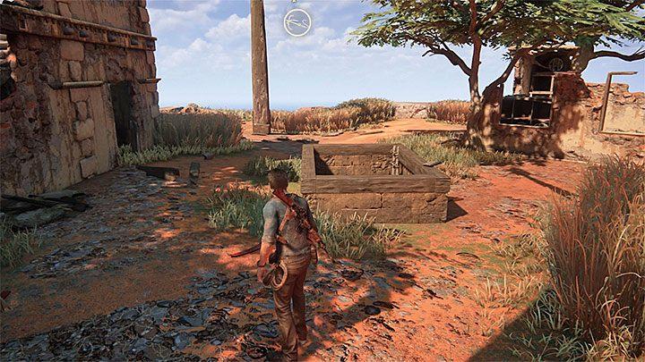 Musisz pozbyć się najemników jeśli masz w planach zbadanie tutejszych ruin i z racji tego, że wielu z nich jest doskonale wyposażonych dobrze jest przynajmniej początkowo działać z ukrycia - 10 - Dwanaście wież - Opis przejścia - Uncharted 4: A Thiefs End - poradnik do gry