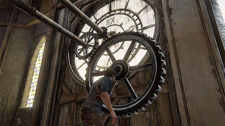 1 - 11 - Najciemniej pod latarnią - Opis przejścia - Uncharted 4: A Thiefs End - poradnik do gry
