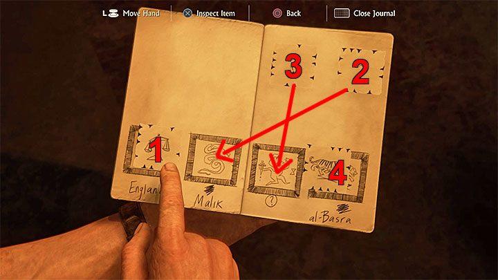 Otwórz dziennik Sama - 11 - Najciemniej pod latarnią - Opis przejścia - Uncharted 4: A Thiefs End - poradnik do gry