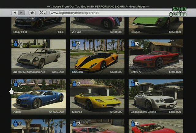 Best Value Cars For  Dollars