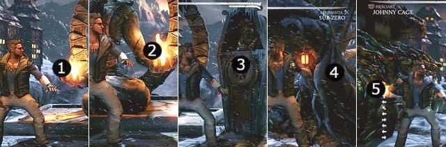 11 - Areny - Mortal Kombat X - poradnik do gry