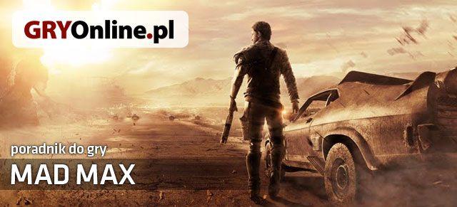 Mad Max (2016) Poradnik