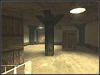 Idź jedyną możliwą drogą, czyli tunelami w dół - Misja 02 - Agent Recovery Operation - Suma Wszystkich Strachów - poradnik do gry