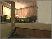 Skieruj się do tunelu naprzeciwko wejściu, którym się tu dostałeś - Misja 02 - Agent Recovery Operation - Suma Wszystkich Strachów - poradnik do gry
