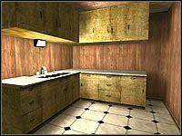 Ostatni przeciwnik czeka gdzieś w ostatnim pomieszczeniu, więc zachowaj szczególną ostrożność zwiedzając kolejne pokoje - Misja 02 - Agent Recovery Operation - Suma Wszystkich Strachów - poradnik do gry