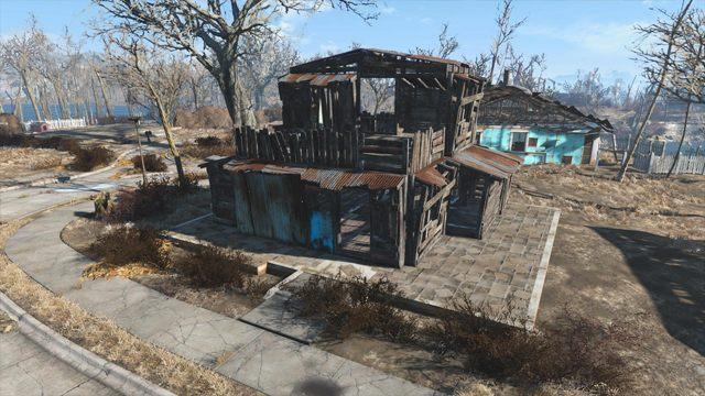 Crafting Zaawansowany W Fallout 4 Tworzenie Osad Fallout