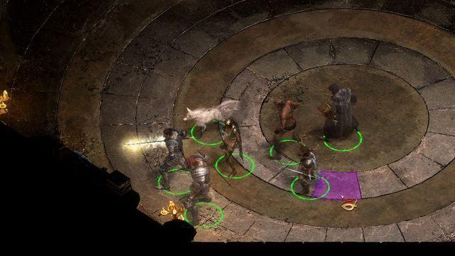 Ostatnim przystankiem będzie Laboratorium Uariki (M13,5) - Oblężenie Crägholdt (Siege of Crägholdt) - zadanie poboczne - Rozpoczęcie przygody - Pillars of Eternity: The White March Part I - poradnik do gry