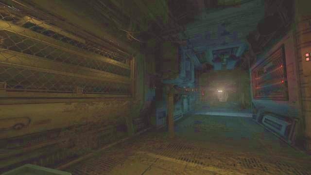 Gdy tylko postawisz swoje kroki na stacji Lambda, rozejrzyj się po okolicy - 08 - Stacja Lambda - Opis przejścia - SOMA - poradnik do gry