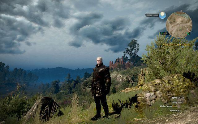 Rynsztunek Księżyca w Nowiu (New Moon) to zestaw zbroi dla Geralta, będący nie zestawem schematów, a legendarnych przedmiotów - Rynsztunek Księżyca w Nowiu (New Moon) - Wiedźmin 3: Serca z Kamienia - poradnik do gry