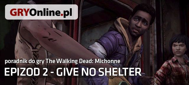 The Walking Dead: Michonne - Episode 2: Give No Shelter (2016) Poradnik