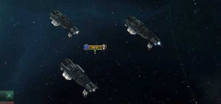Oddziały desantowe na początku gry nie będą szczególnie przydatne, przynajmniej do czasu kiedy nie zechcesz uderzyć zbrojnie na jedną z neutralnych, zacofanych planet - Rozwój imperium w 4 prostych krokach - Dobry start - Stellaris - poradnik do gry