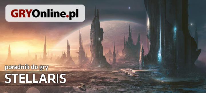 Stellaris (2016) Poradnik