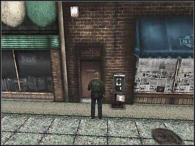 3 - Południowe Silent Hill - Silent Hill 2 - poradnik do gry