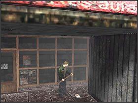4 - Południowe Silent Hill - Silent Hill 2 - poradnik do gry
