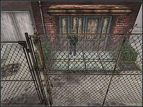 5 - Południowe Silent Hill - Silent Hill 2 - poradnik do gry