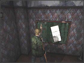 1 - Wood Side Apartment - Część 1 - Silent Hill 2 - poradnik do gry