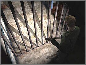 1 - Wood Side Apartment - Część 2 - Silent Hill 2 - poradnik do gry