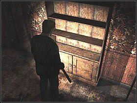 2 - Wood Side Apartment - Część 2 - Silent Hill 2 - poradnik do gry