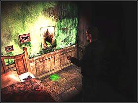 Wyjdź z powrotem na korytarz i skręć w prawo - Wood Side Apartment - Część 2 - Silent Hill 2 - poradnik do gry