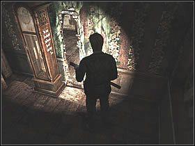 3 - Wood Side Apartment - Część 2 - Silent Hill 2 - poradnik do gry