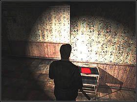 4 - Wood Side Apartment - Część 2 - Silent Hill 2 - poradnik do gry