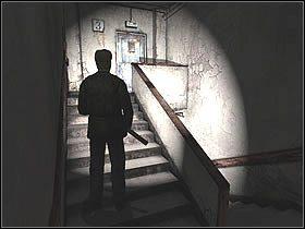 5 - Wood Side Apartment - Część 2 - Silent Hill 2 - poradnik do gry