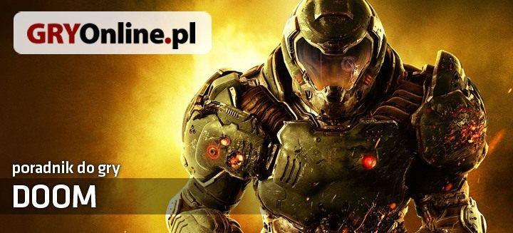 Doom (2016) Poradnik