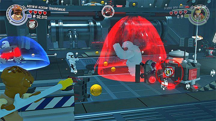 Poe Na Ratunek Misje Poboczne Lego Gwiezdne Wojny Przebudzenie