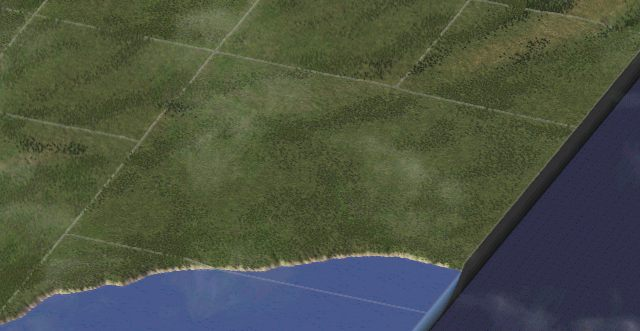 Jeśli chcesz aby budowa miasta była możliwie prosta najlepszym terenem jest płaska równina - Teren - zabawa - God Mode - Narzędzia boskie - SimCity 4 - poradnik do gry