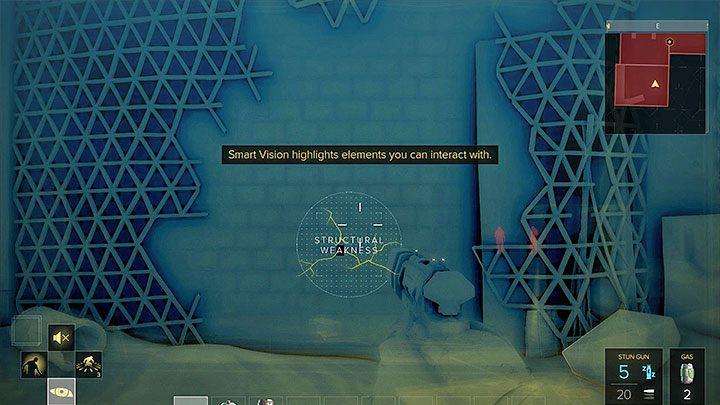 Po wylądowaniu (M1,1) rozpocznij liniowy przemarsz - Zakupy na Czarnym Rynku - główne zadanie - Dubaj - Deus Ex: Rozłam Ludzkości - poradnik do gry