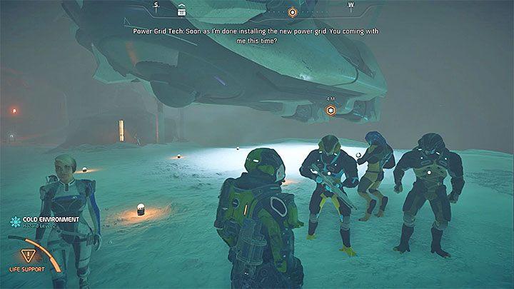 Voeld być może miałeś już okazję odwiedzić w trakcie pomagania angarom - Ścieżka nadziei (A Trail of Hope) | Operacje priorytetowe - Mass Effect: Andromeda - poradnik do gry