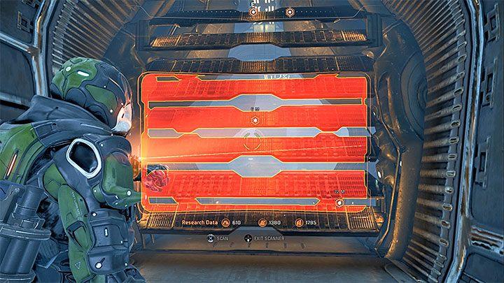 Rozpoczynasz na zewnątrz ośrodka kettów otoczonego polem siłowym - Ścieżka nadziei (A Trail of Hope) | Operacje priorytetowe - Mass Effect: Andromeda - poradnik do gry